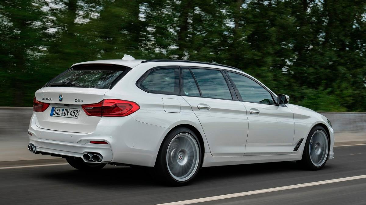 coches deportivos lujo prestaciones deportividad discrecion sedan familiar lujo