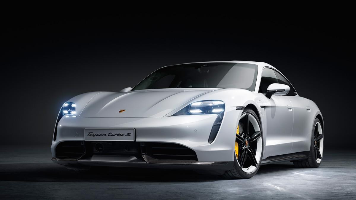 deportivo coches electricos tecnologia interior altas prestaciones diseño