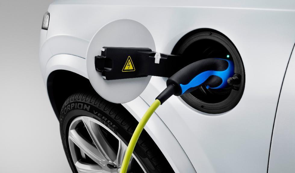 Tipos de coche eléctrico