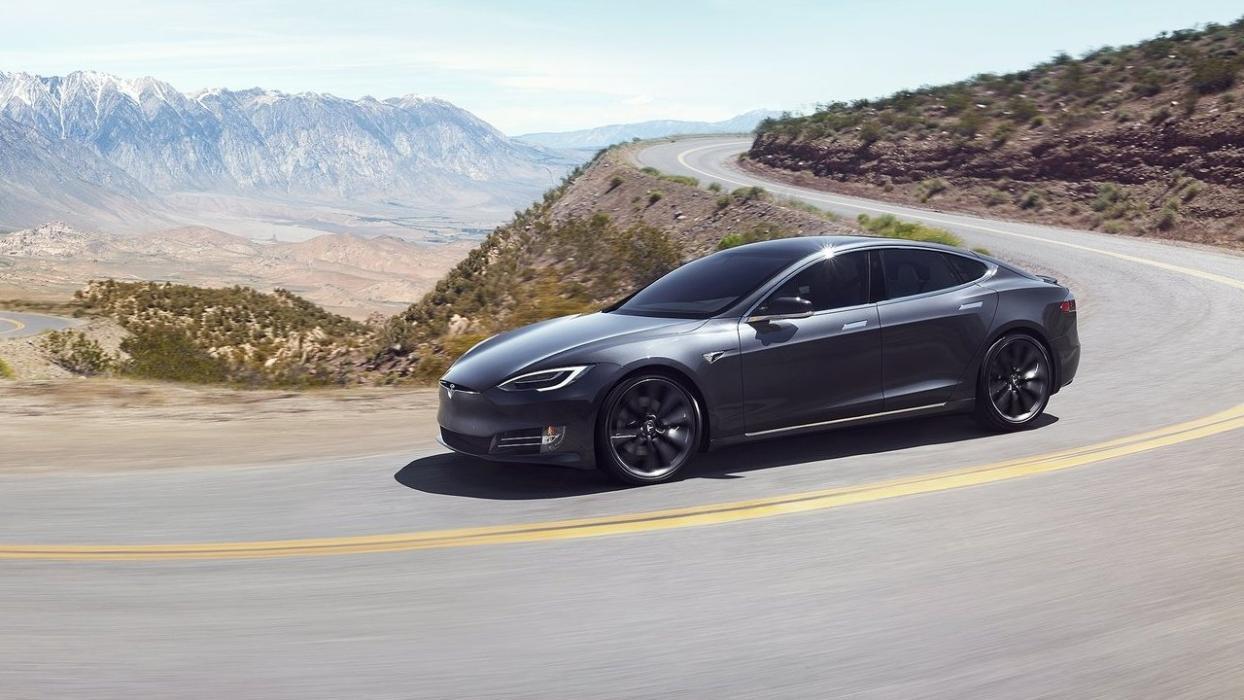 Como conducir coche electrico