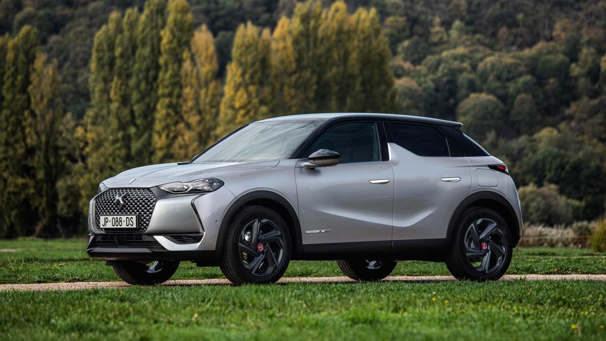 coches electricos lujo premium suv suv-b francia