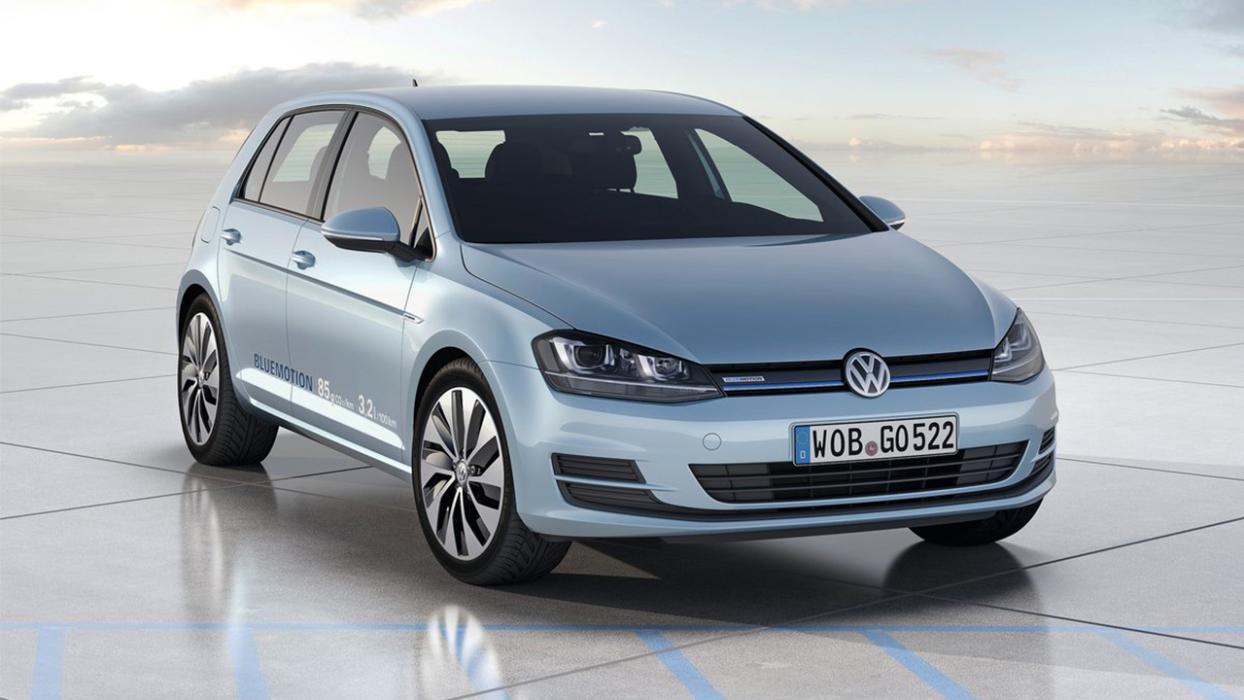 Escándalos de la automoción Volkswagen
