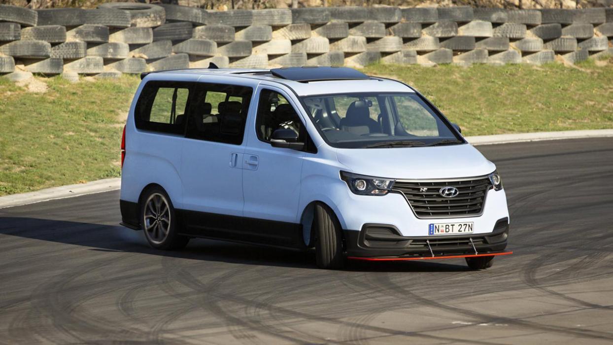 Hyundai drift 1