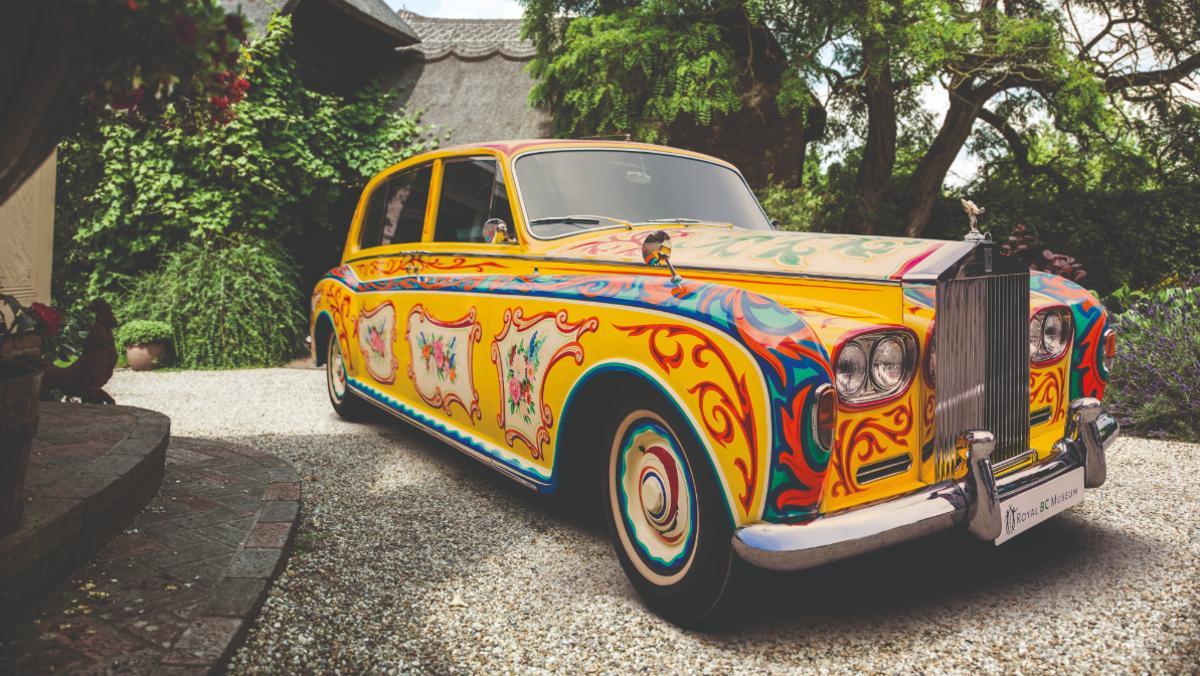 Lennon cars