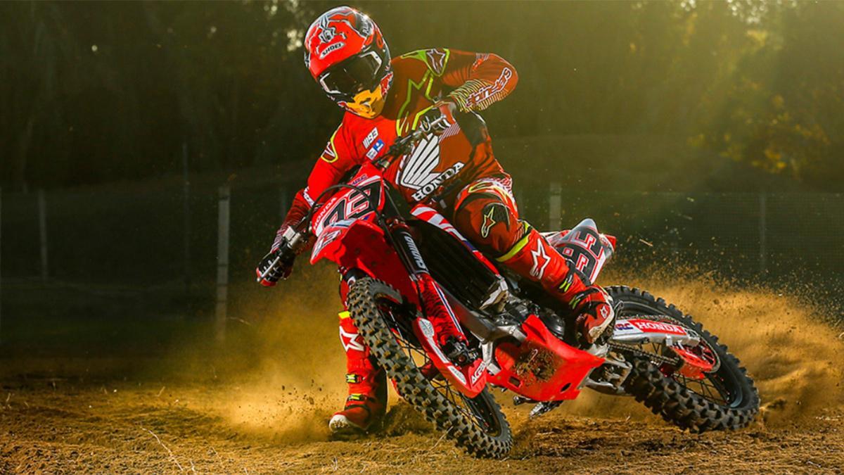 accion 93 motos dirt track