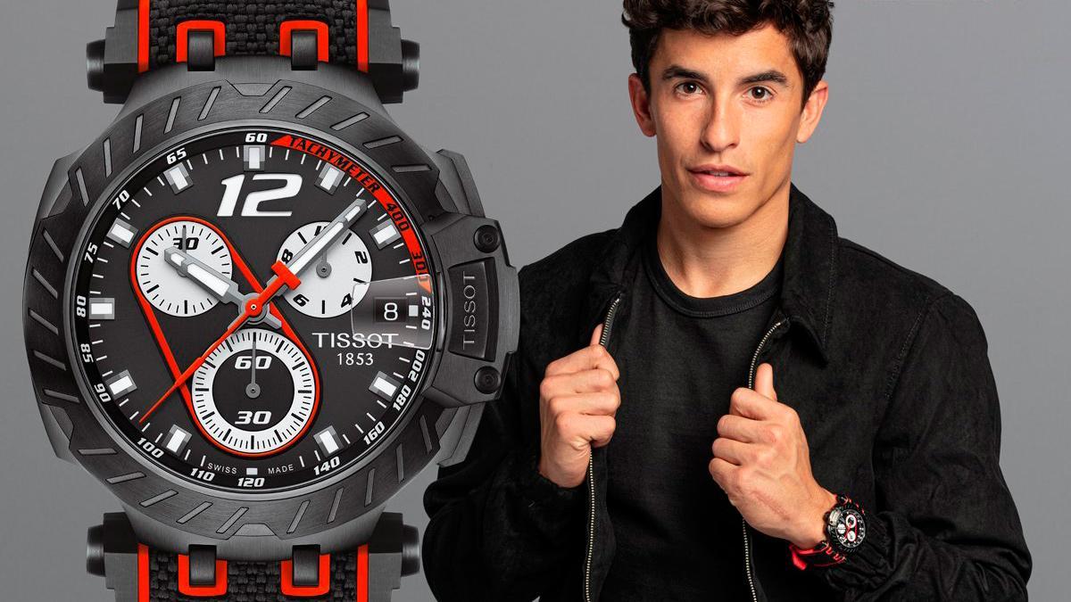 lujo reloj relojes edicion especial