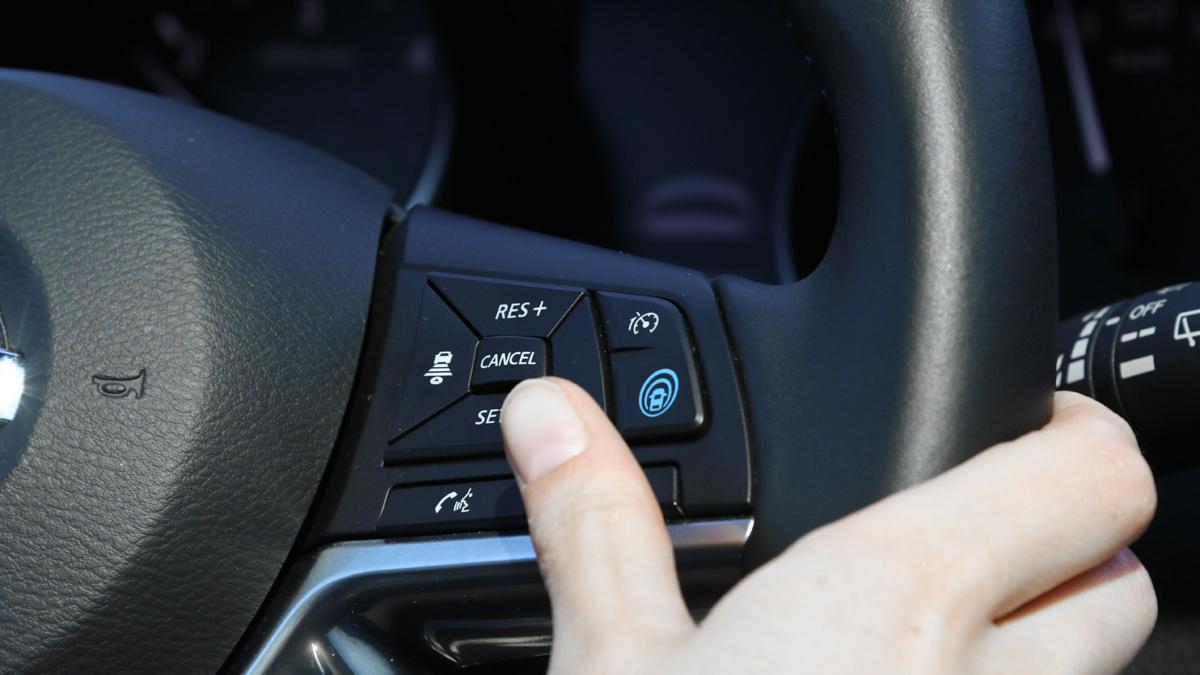 Nissan qashqai conduccion autonoma futuro movilidad