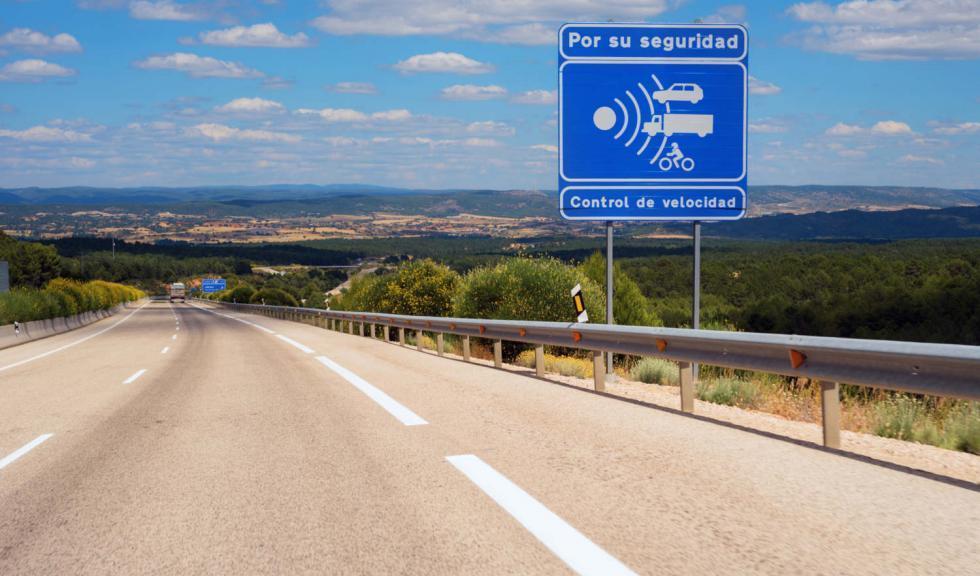 Radares en cascada, como funcionan y qué multas te pueden poner