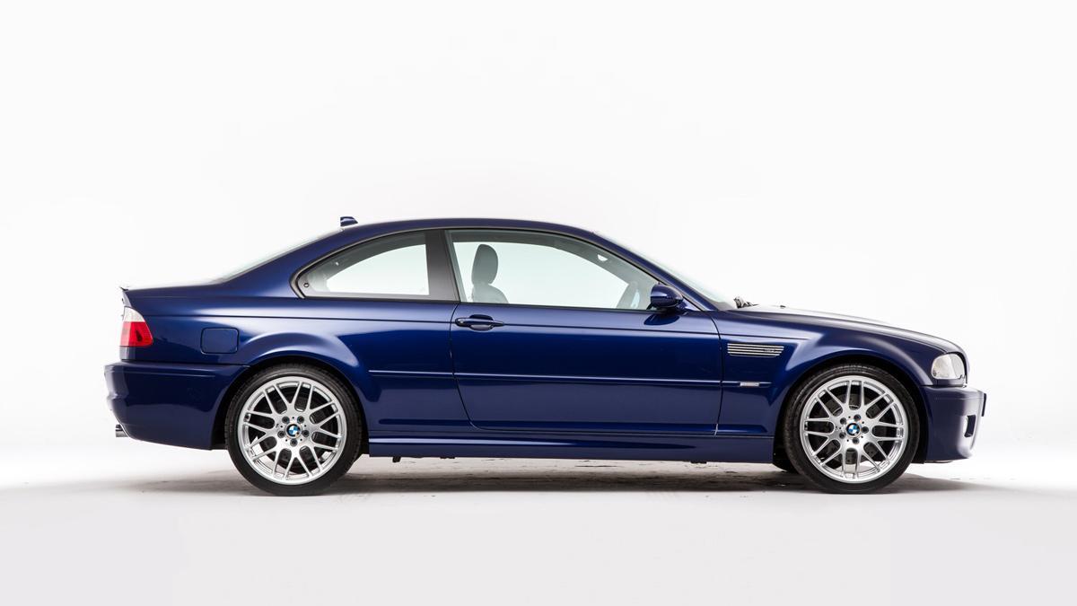 BMW deportivo coupe azul