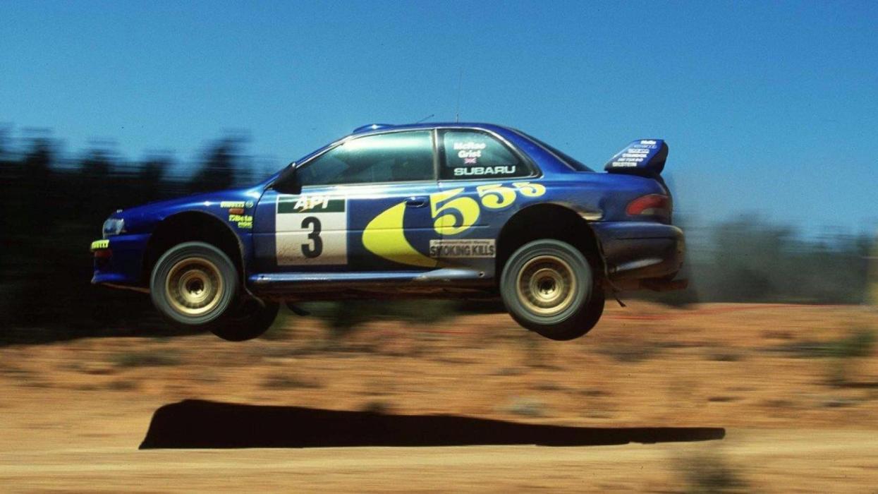 btcc wrc mundial rally rallys deportivos le mans btcc