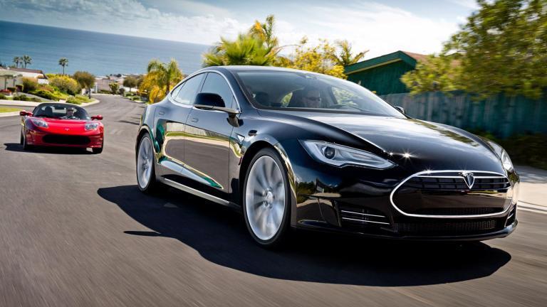 Así quiere mejorar Tesla sus baterías