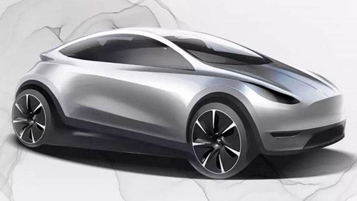 Tesla rival VW ID.3