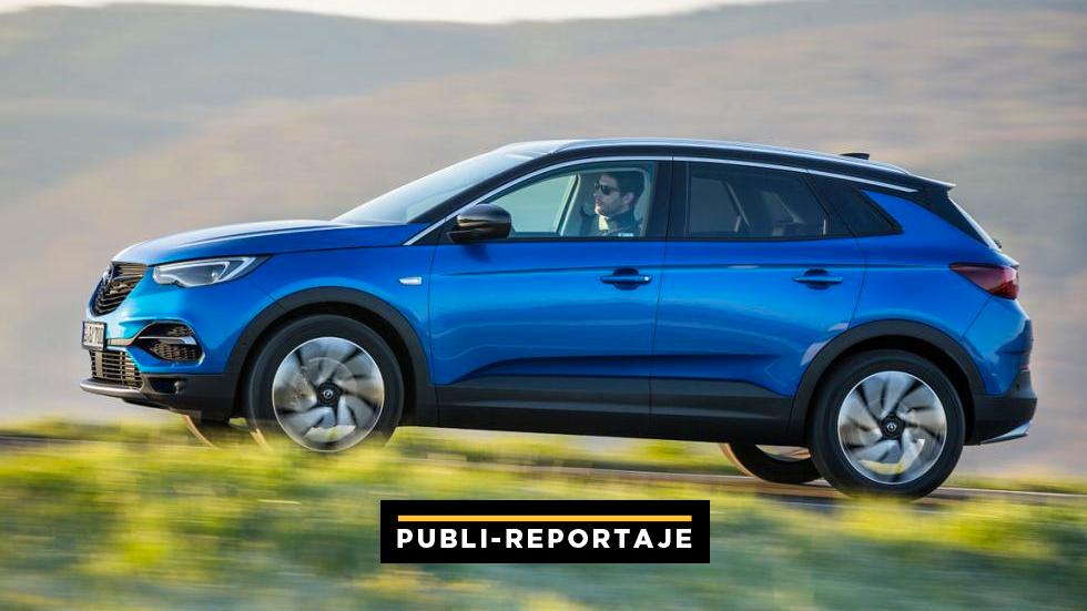 Opel 2020 TG