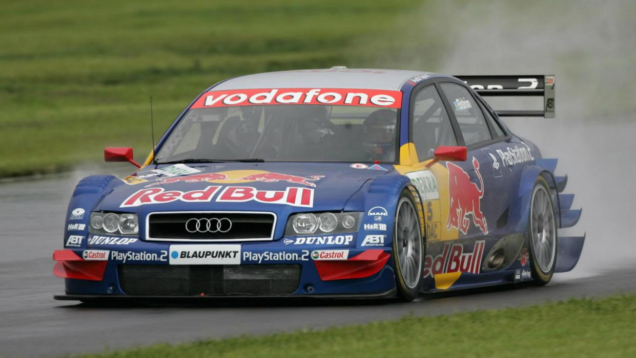 Audi A4 DTM 1