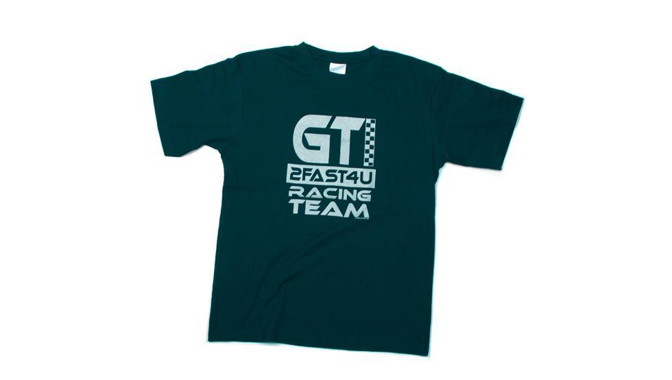 Camiseta Golf GTI 40