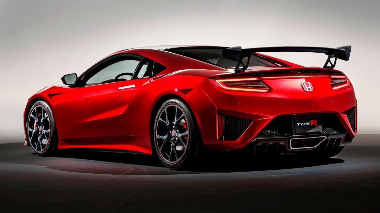 El Honda NSX Type-R probablemente llegará. Pero más tarde que pronto...