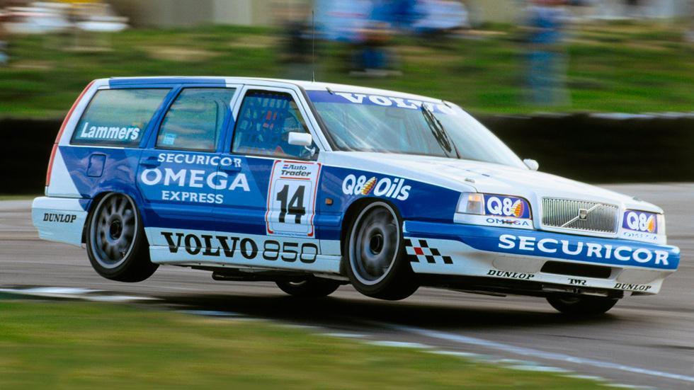 Volvo 850 BTCC