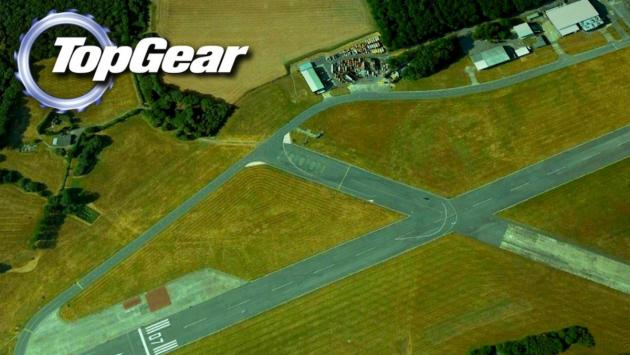 Circuito de Top Gear