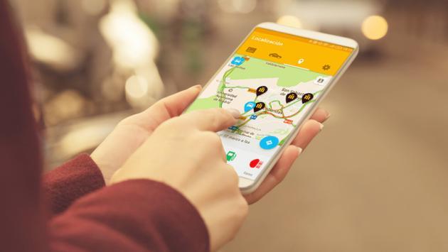 Midas connect, app para tu coche
