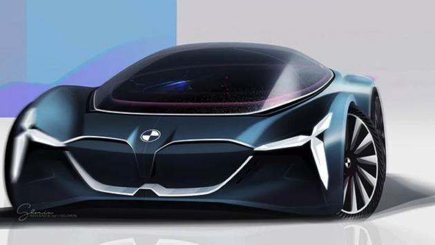 BMW Gran Tourer 2040