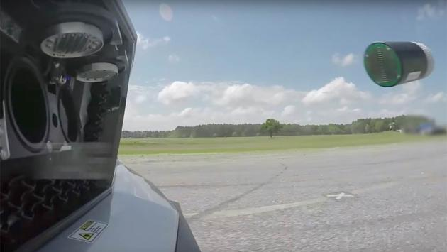 Star Chase GPS persecuciones policia eeuu