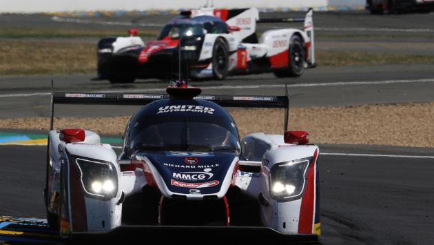 5 datos de la temporada de Motorsport 2017
