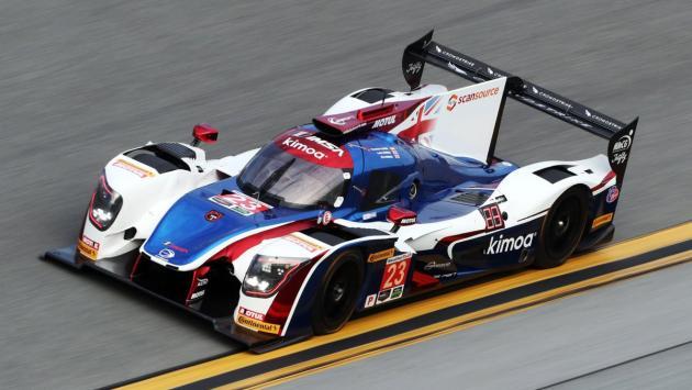Alonso,12º en la Qualy
