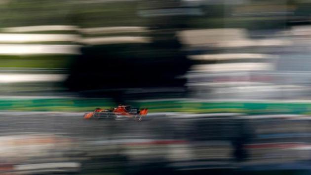Cómo será el McLaren MCL33 2018 de Alonso
