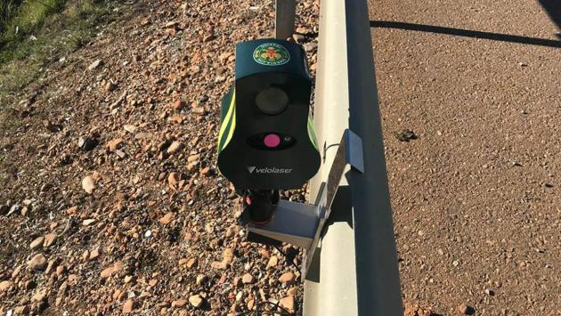 nuevos radares DGT