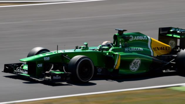 Caterham F1
