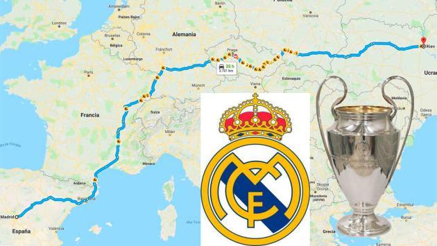 viaje viajar futbol europa