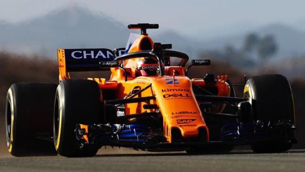 Ver el GP España F1 2018 gratis