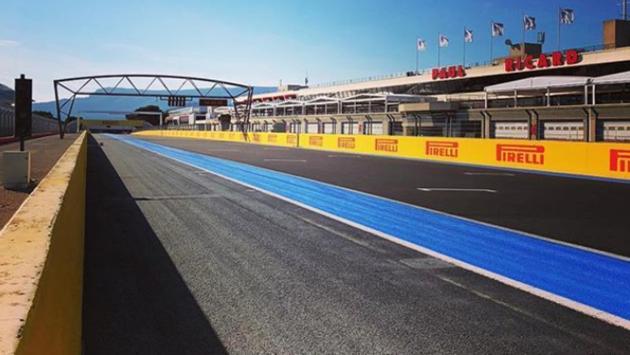 Dónde ver GP Francia F1 2018