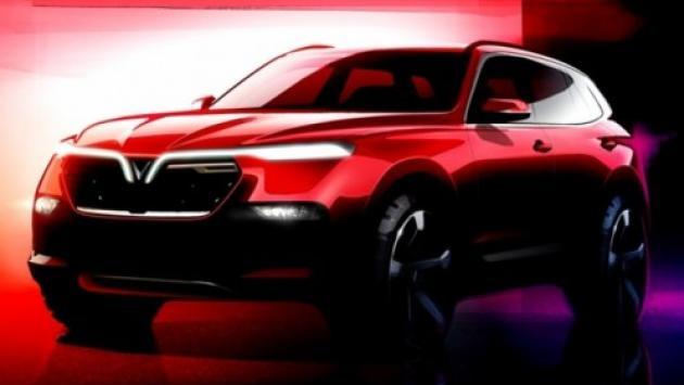 Vinfast fabricante coches vietnamita