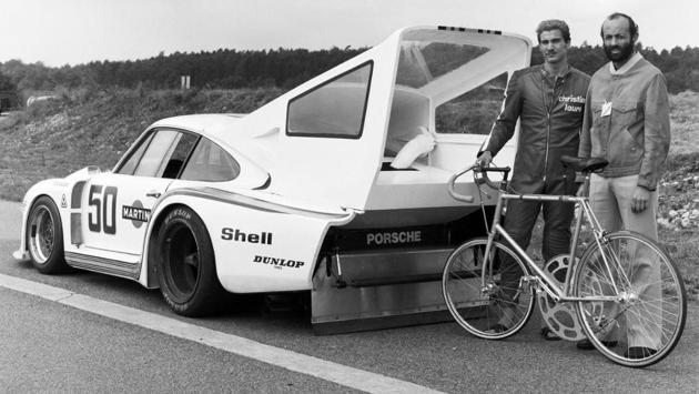 El Porsche 935 más salvaje de la Historia