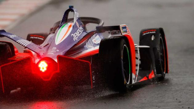 Sonido Fórmula E