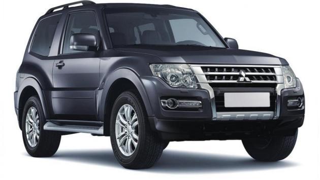 Mitsubishi podría no construir un nuevo Montero
