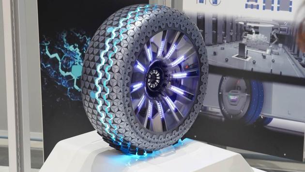 Neumáticos Hankook
