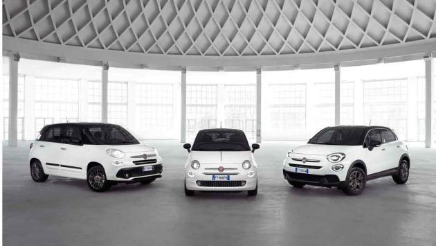 Fiat 100 aniversario España