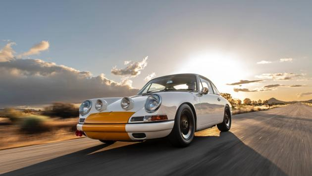 Porsche 911 by Emory Motorsports