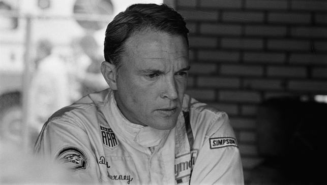 Fallece Dan Gurney, el impulsor del champán en los podios del Motorsport