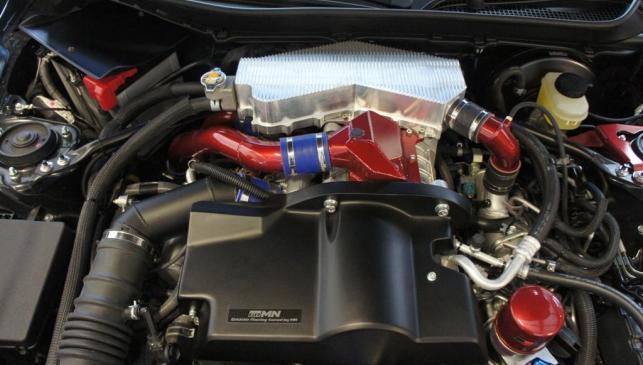 Toyota GT86 - Gazoo Racing SPORTS FR Concept