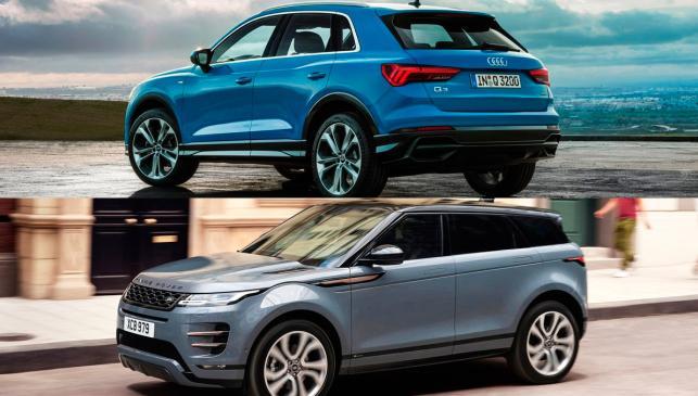 191 Cu 225 L Es Mejor Audi Q3 2019 O Range Rover Evoque 2019 Puntos Fuertes Y D 233 Biles Topgear Es