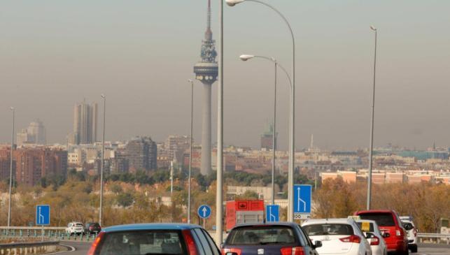 Así gana dinero el Ayuntamiento de Madrid con el Protocolo Anticontaminación