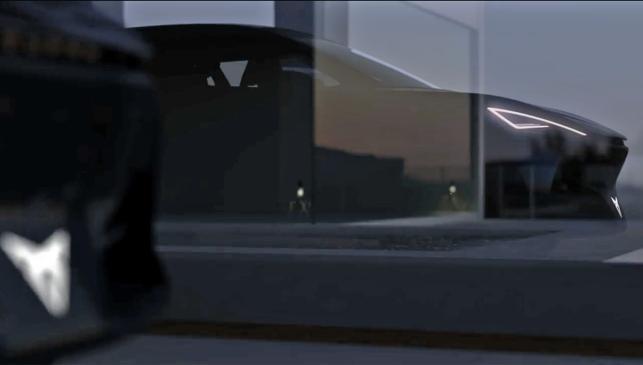 nuevo modelo prototipo concept deportivo altas prestaciones